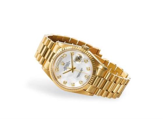 劳力士手表应该多久更换一次防水胶圈