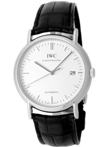 万国柏涛菲诺系列IW353301白色表壳