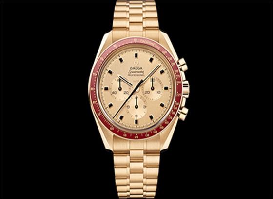 欧米茄自动手表需要上链吗