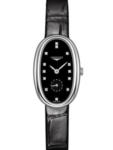 浪琴圆舞曲系列L2.306.4.57.0女士腕表