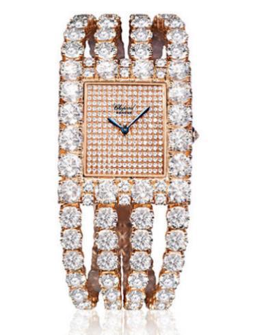 萧邦经典女装系列109190-5001香槟色表盘