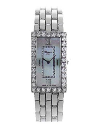 萧邦经典女装系列107045-1001精钢表扣