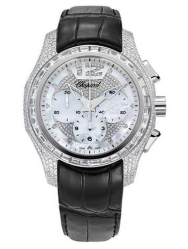 萧邦艾尔顿约翰系列171279-1001精钢表扣