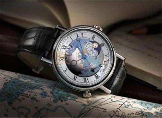 万国手表怎样维护保养