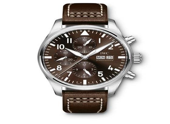 万国手表的正确使用和保养