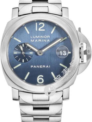 沛纳海Luminor系列PAM00069蓝色表盘