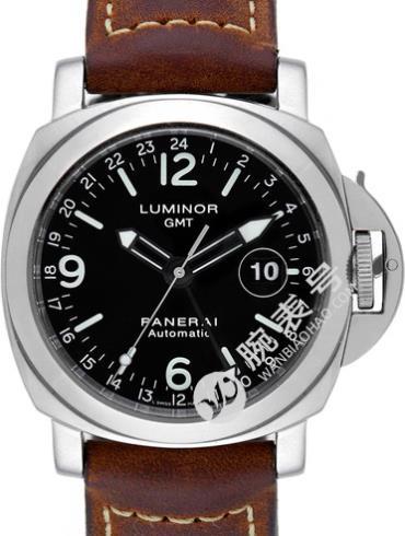 沛纳海Luminor系列PAM00063黑色表盘