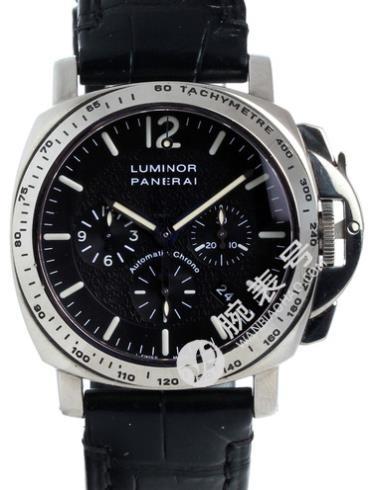 沛纳海Luminor系列PAM00045黑色表盘