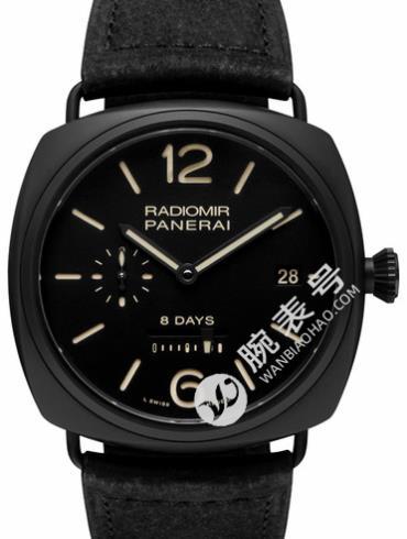 沛纳海Radiomir系列PAM00384