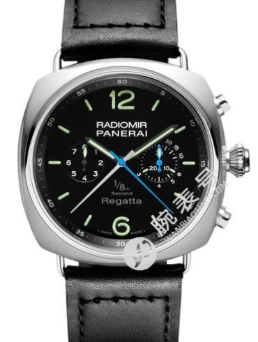 沛纳海Radiomir系列PAM00343黑色表盘