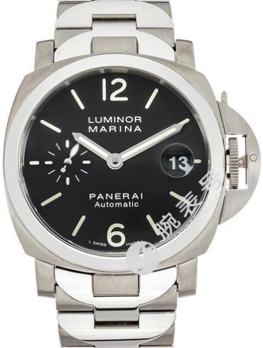 沛纳海Radiomir系列PAM00333黑色表盘