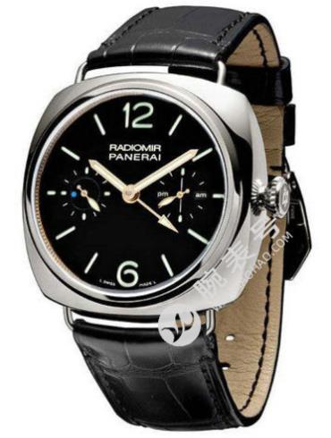 沛纳海Radiomir系列PAM00316黑色表盘