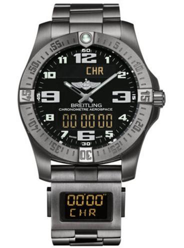 百年灵专业系列E7936310/BC27/E8017210/B999/172E灰色表带