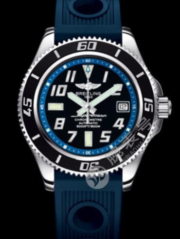 百年灵超级海洋42腕表系列A1736402/BA30表经42mm