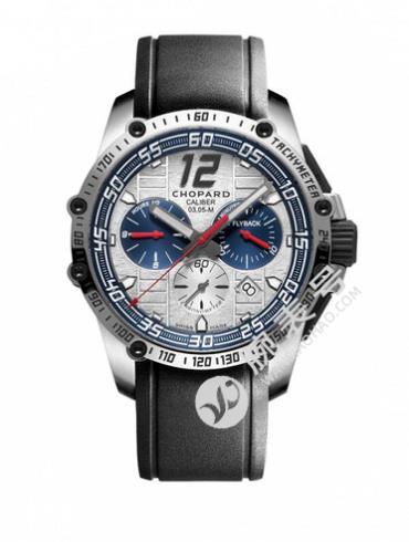 萧邦168535-3003 Superfast Chrono Porsche 919 Only Watch 2015