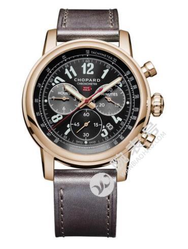 萧邦经典赛车系列161297-5001男士腕表
