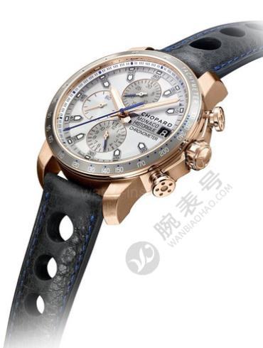 萧邦经典赛车系列摩纳哥大奖赛历史纪念款161294-5001男士腕表