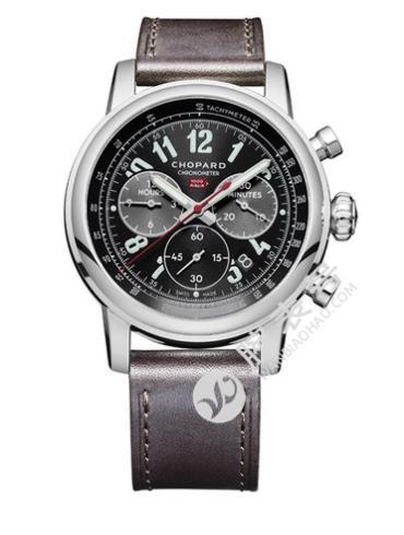 萧邦经典赛车系列168580-3001男士腕表