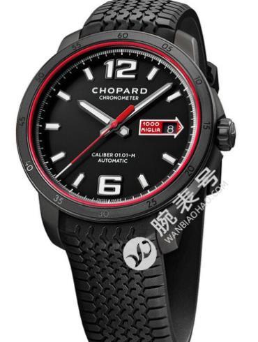 萧邦经典赛车系列168565-3002男士腕表