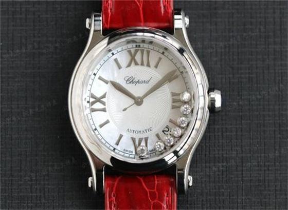 萧邦手表如何正确的保养