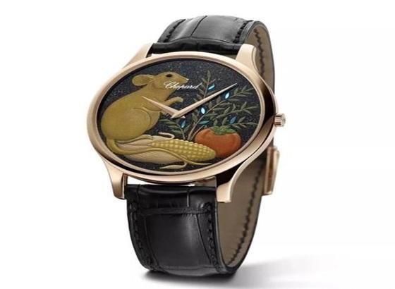 萧邦手表怎样保养好呢