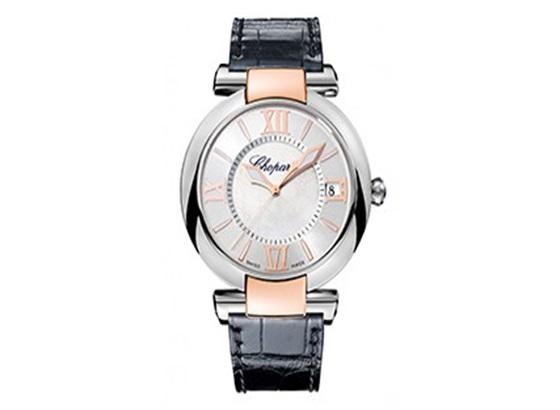 萧邦手表的表把(表冠)防水吗
