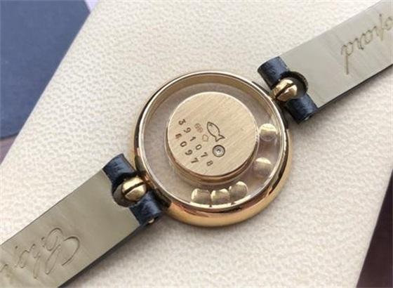 萧邦手表表耳表带的选配