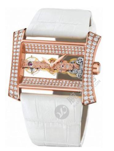 昆仑昆仑桥系列113.353.85/0089 0019R香槟色表盘