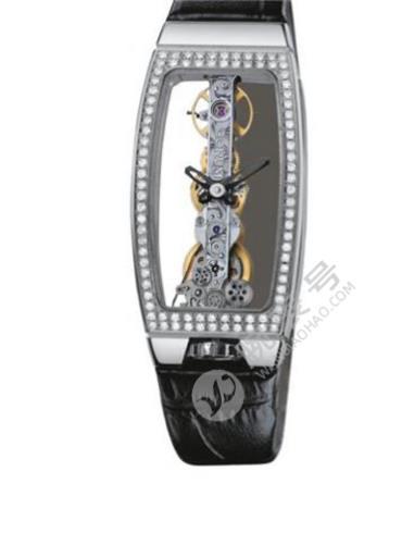 昆仑昆仑桥系列113.102.69/0001 0000银色表盘