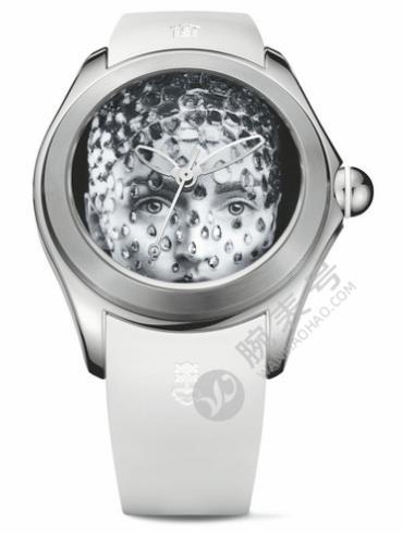 昆仑泡泡系列L082/03361白铜表盘