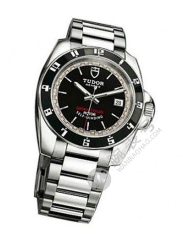 帝舵海洋王子系列20050N-95720精钢表扣