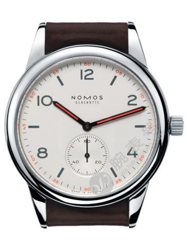 NOMOS-Club automatic751棕色表带