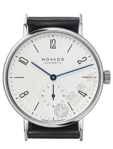NOMOS Tangente系列139白色表盘