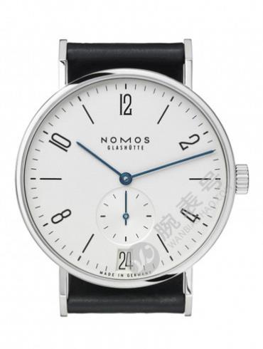 NOMOS-Tangente 38 date130腕表