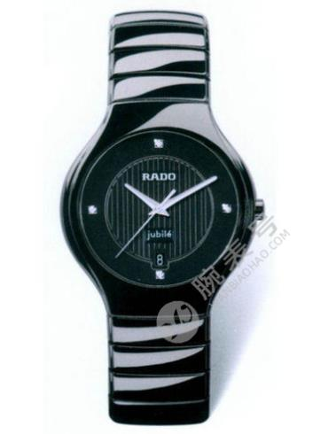 雷达真系列R27653712黑色表盘
