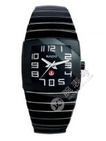 雷达精密陶瓷系列R13663152黑色表带