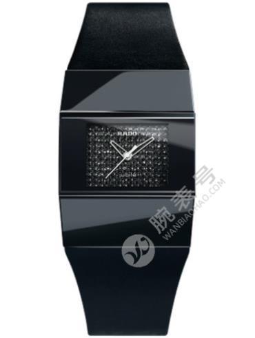 雷达RX系列R96906719黑色表盘