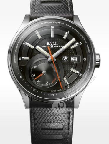 波尔宝马系列PM3010C-PCFJ-BK黑色表带