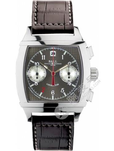 波尔针扣表扣工程师升级系列CM2068D-LJ-GY