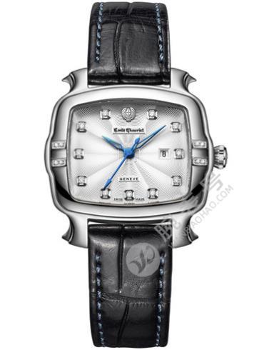 艾米龙皇室明珠系列06.3883.L.6.E.27.2精钢表扣