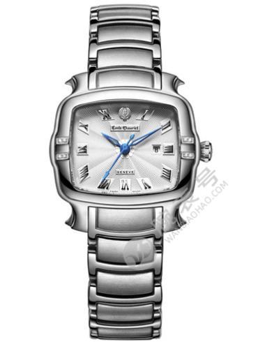 艾米龙皇室明珠系列06.3883.L.6.E.25.6精钢表扣