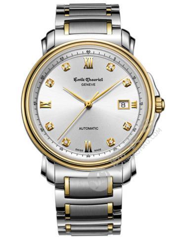 艾米龙莱蒙系列08.1168.G39.6.5.26.1精钢表扣