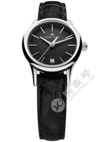 艾美典雅系列LC1113-SS001-330黑色表盘