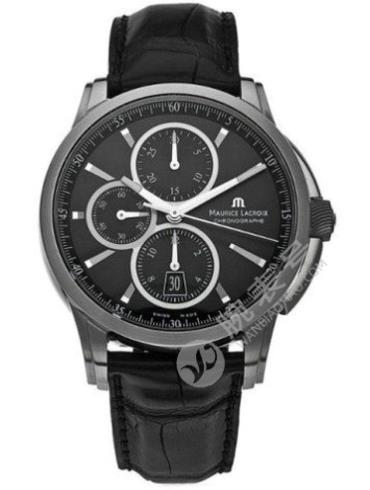 艾美奔涛系列PT6088-SS001-330精钢表扣
