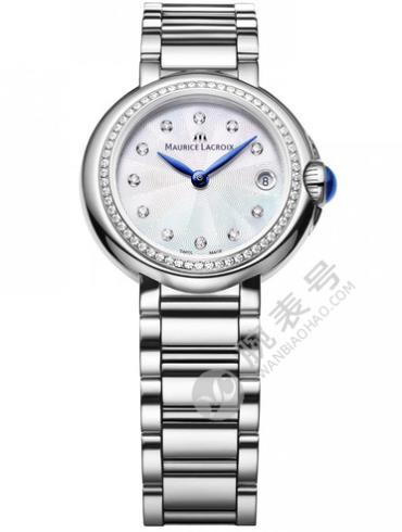 艾美FIABA系列FA1003-SD502-170-1银白色表底盖
