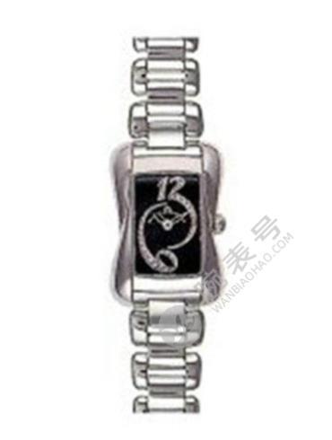 艾美Divina系列DV5011-SD532-350银色表壳