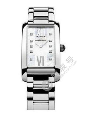 艾美典雅系列FA2164-SS002-170精钢表扣