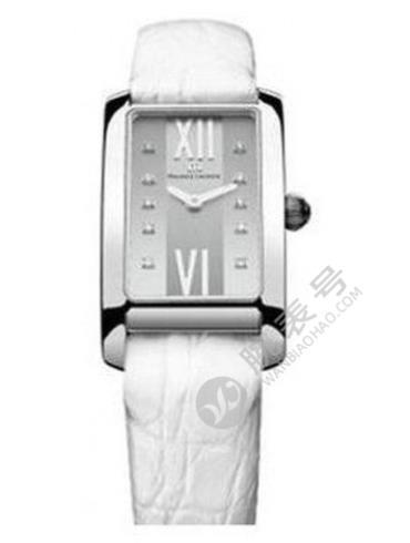 艾美典雅系列FA2164-SS001-150银白色表底盖