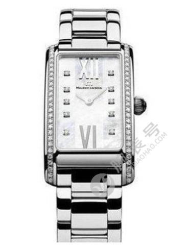 艾美典雅系列FA2164-SD532-170银色表带