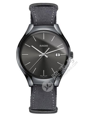 瑞士雷达表真系列R27232106男士腕表
